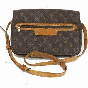 Auth Louis Vuitton Saint Germain #1509L22